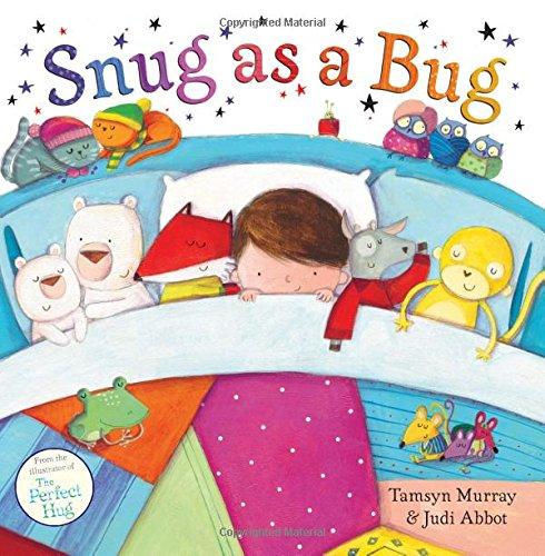 - Snug as a Bug