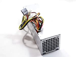 Dell Desktop Power Supply Optiplex 3010 7010 9010 SFF 240W PH3C2 DPS-240WB (Renewed)