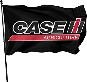 NOT Ih American Farmer - CASE IH International Harvester Flag 3x5 Ft
