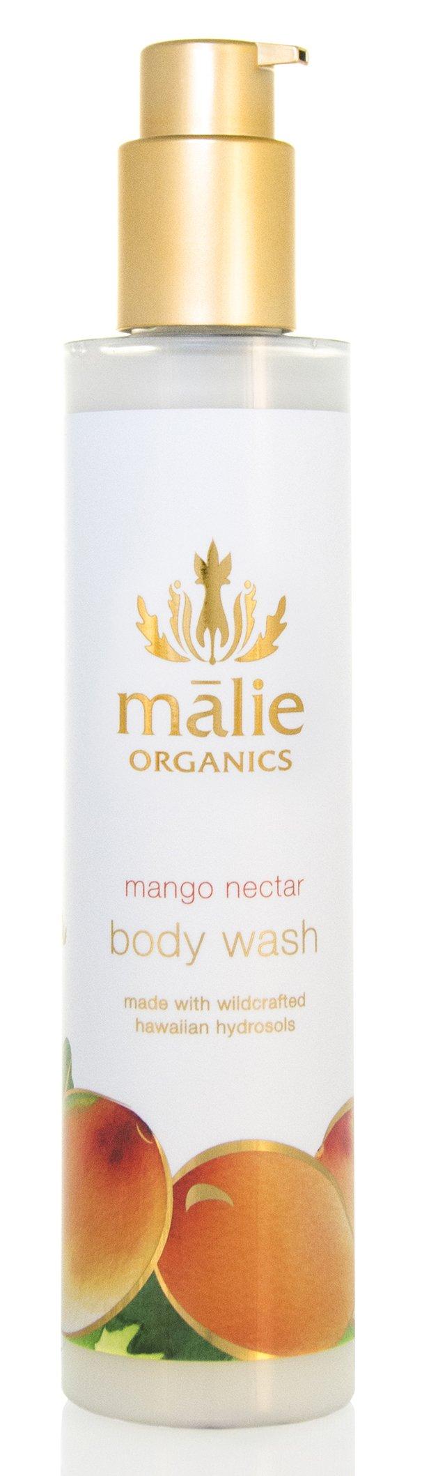 Malie Organics Body Wash - Mango Nectar