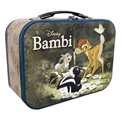 Bambi Tin Tote: Kitchen & Dining
