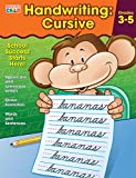 Handwriting: Cursive Workbook