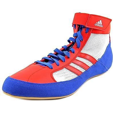 Adidas hombre wrestling 's HVC High Top wrestling hombre zapatos wrestling edf69c