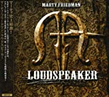 Loudspeaker by Marty Friedman (2006-06-28)