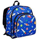 Wildkin 12 Inch Backpack, Out of this World