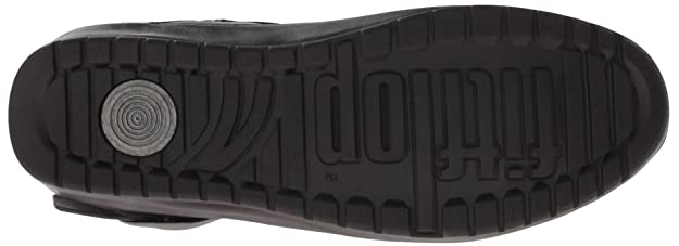 1545610cd28 Fitflop Due Tall Buckle Boot in Brown Chocolate 9  Amazon.co.uk  Shoes    Bags