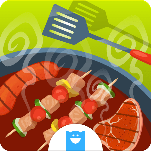 bbq-grill-maker-cooking-game