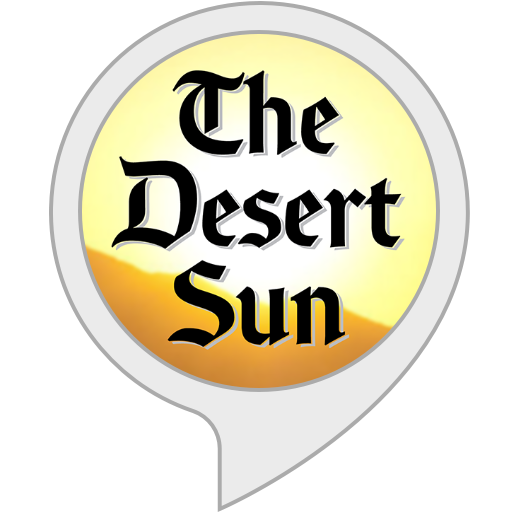 the-desert-sun