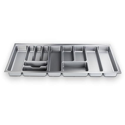 Orga-Box Cubertero Bandeja para cubertería 1117 x 474 para ...