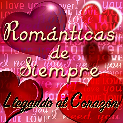 Stream or buy for $8.99 · Románticas de Siempre