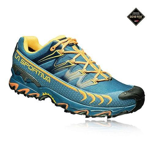 La Sportiva Ultra Raptor Gore Tex Zapatillas Para Correr - AW17: Amazon.es: Zapatos y complementos
