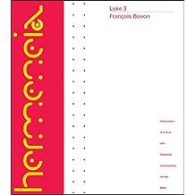 Luke 3 - Hermeneia