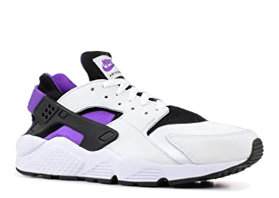 promo code 8f262 d702b Amazon.com | Nike Air Huarache Run '91 Qs 'Purple Punch ...