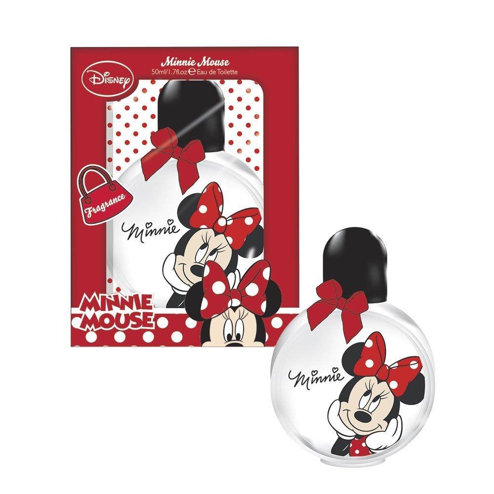 Disney Mickey & Minnie Eau De Toilette - 50 ml Universal Beauty Market NLA91992
