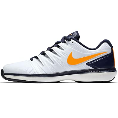 1e8632b1dd9 Nike Air Zoom Prestige HC Mens Tennis Shoes AA8020 Sneakers Trainers (UK  9.5 US 10.5