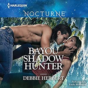 Bayou Shadow Hunter Audiobook