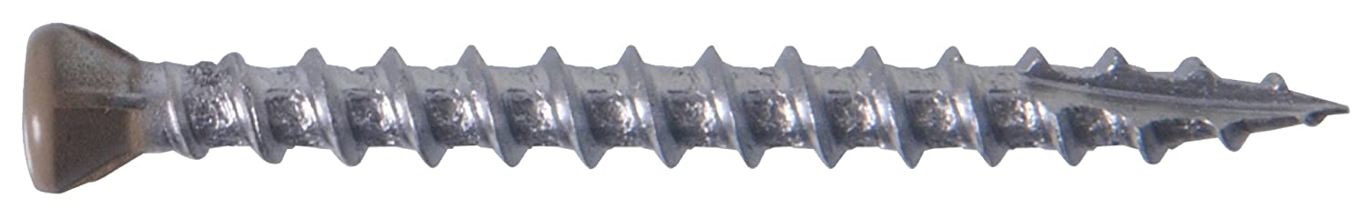 The Hillman Group 48003 Painted Head Metal Screws