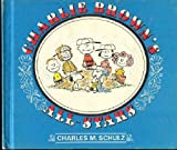 Charlie Brown's All-Stars, Charles M. Schulz, 0394830393