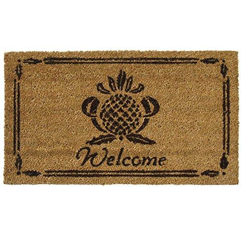 Rubber-Cal-Pineapple-Welcome-Mat-Pineapple-Doormat-18-x-30-Inch