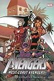 Avengers: West Coast Avengers Omnibus Volume 2