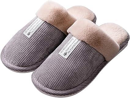 Neuf Chaleur Saver-Homme//Garçons-Doux /& Confortable Snuggle-Pantoufles Taille 6-7
