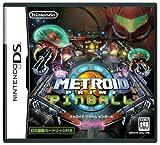 Metroid Prime Pinball [Japan Import]