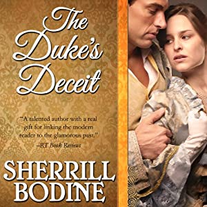 The Duke's Deceit Audiobook