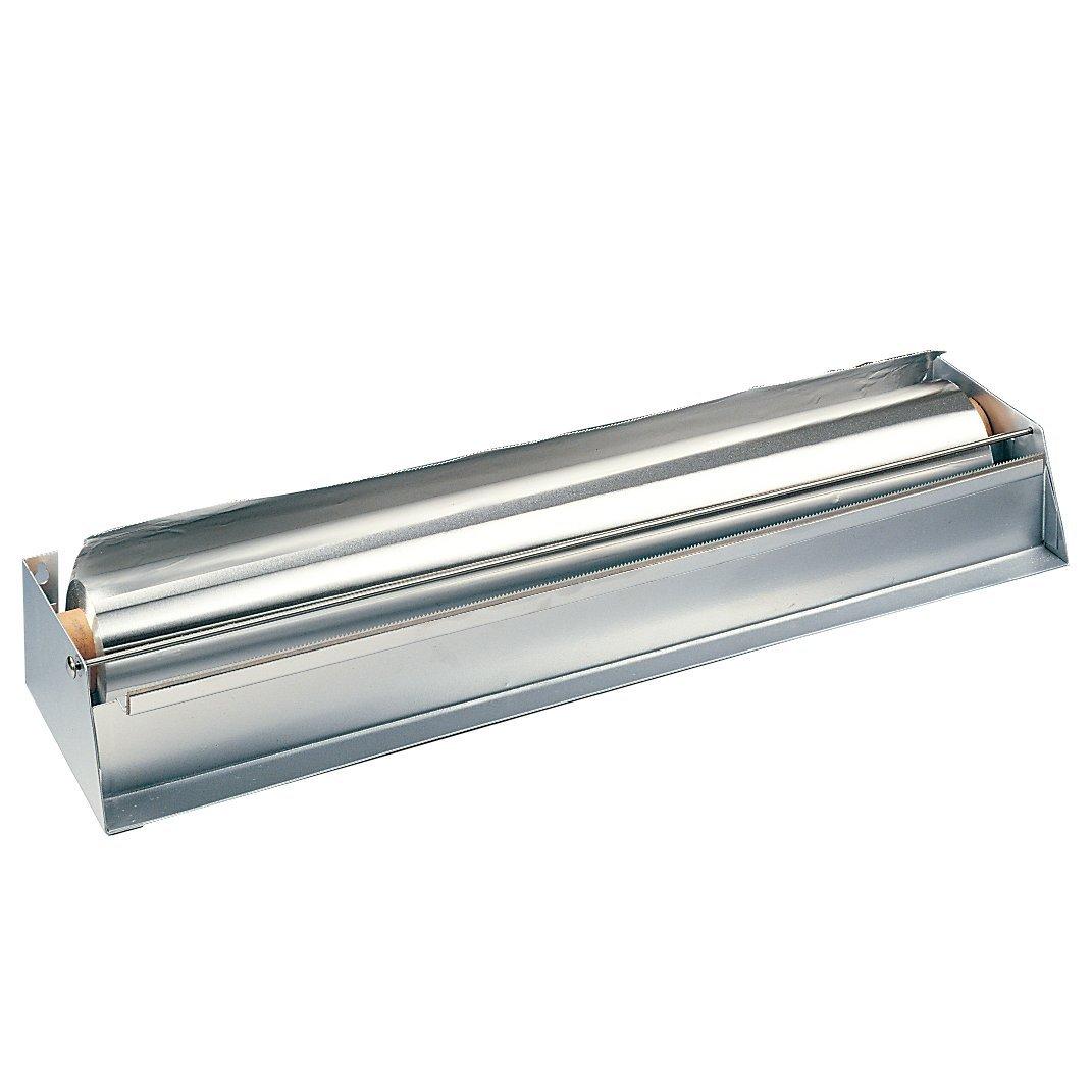 neoLab 1-6599 Alufolie, 100 m lang, 60 cm breit, 0,03 mm stark
