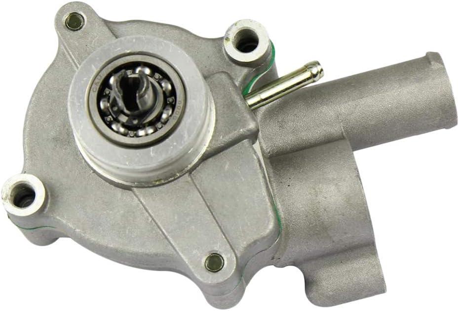 freneci Remplacement de La Pompe /à Eau pour CFMOTO CF500 CF188 Engine 625500 ATV Buggy