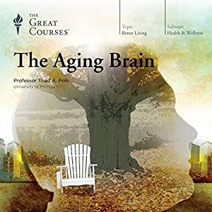 The Aging Brain Lecture