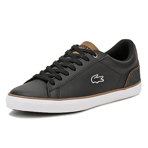 Lacoste Homme Chaussures Taille 41 LEROND Baskets basses