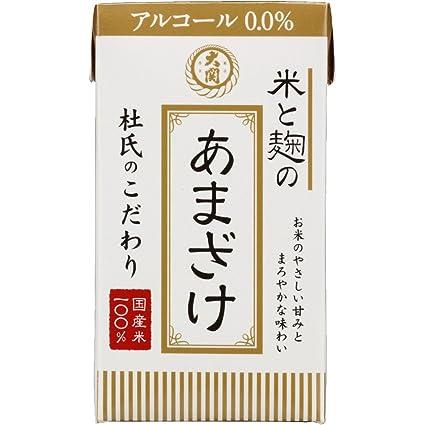 Amazon | 大関 米と麹のあまざけ...