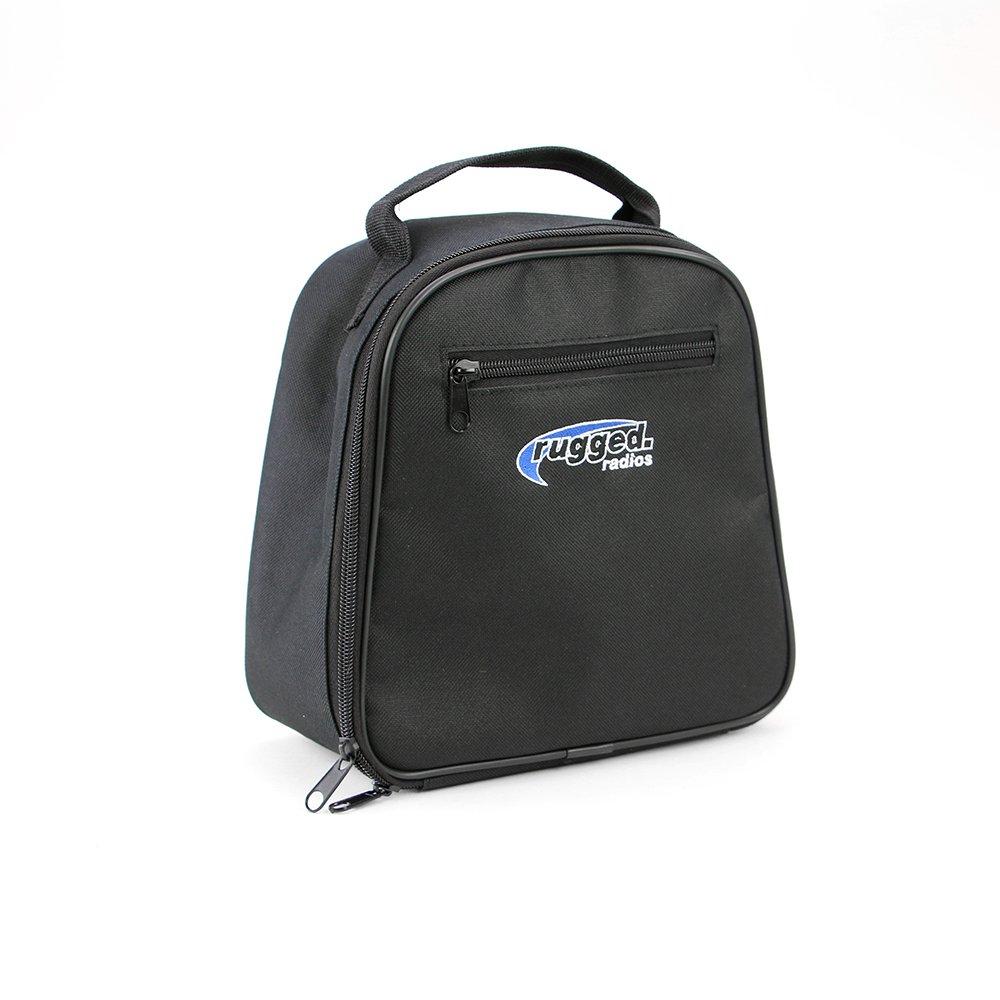 Rugged Radios HS-BAG Headset Bag