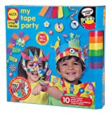 ALEX Toys Little Hands My Tape Party Review and Comparison