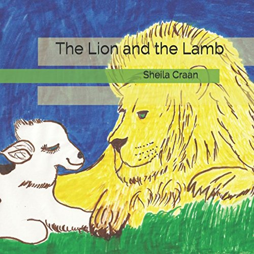 The Lion and the Lamb Lilly Lamb