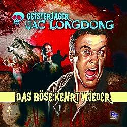 Das Böse kehrt wieder (Jac Longdong 9)