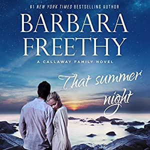 That Summer Night Audiobook