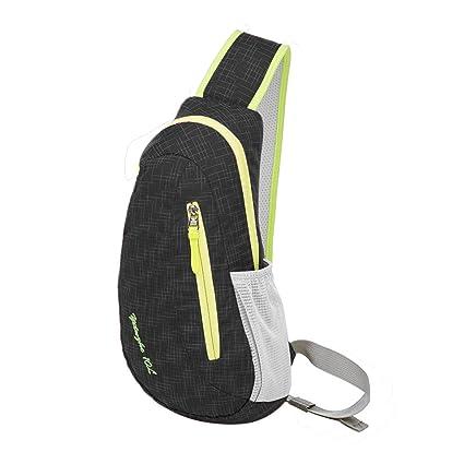 b2fb01613834 Starsource Outdoor Waterproof Biking Cycling Climbing Traveling Cross Body  Organizer Single Strap Sling Bag Carryall ipad