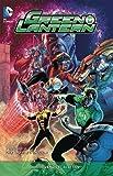 Green Lantern Vol. 6: The Life Equation (The New 52)