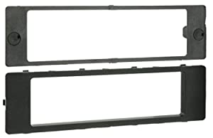 Metra 99-9100 Single DIN Installation Kit for 1996-1999 Audi A4/A6/A8