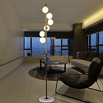 Stehlampe Standleuchte Nordisches Design Led Kreative Schlafzimmer