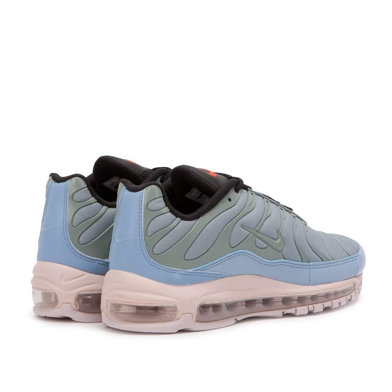 c4e6b899d9 NIKE Kids Air Max 97 / Plus Mica Green/Barley Rose Size 4 – Shoes ...