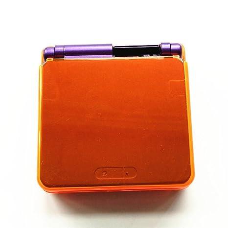 Carcasa Protectora de plástico para Nintendo GBA SP Gameboy ...