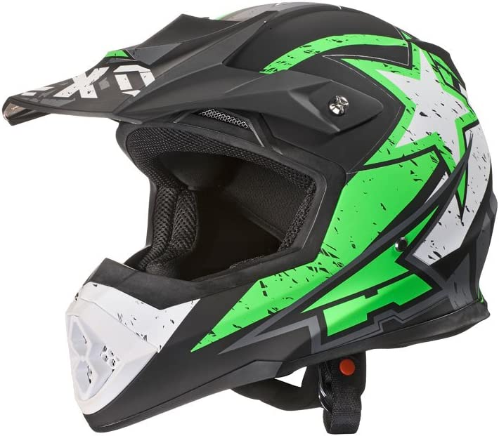 Casco Blauer integral