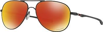 Oakley Elmont Ruby Prizm Unisex Sunglasses