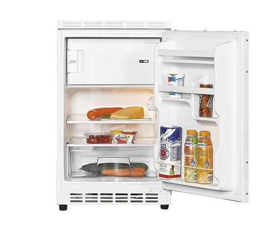 Miniküche Mit Kühlschrank 130 Cm : Respekta mk wos miniküche cm weiß amazon küche
