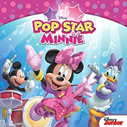 Minnie Star Disney Storybook eBook ebook product image