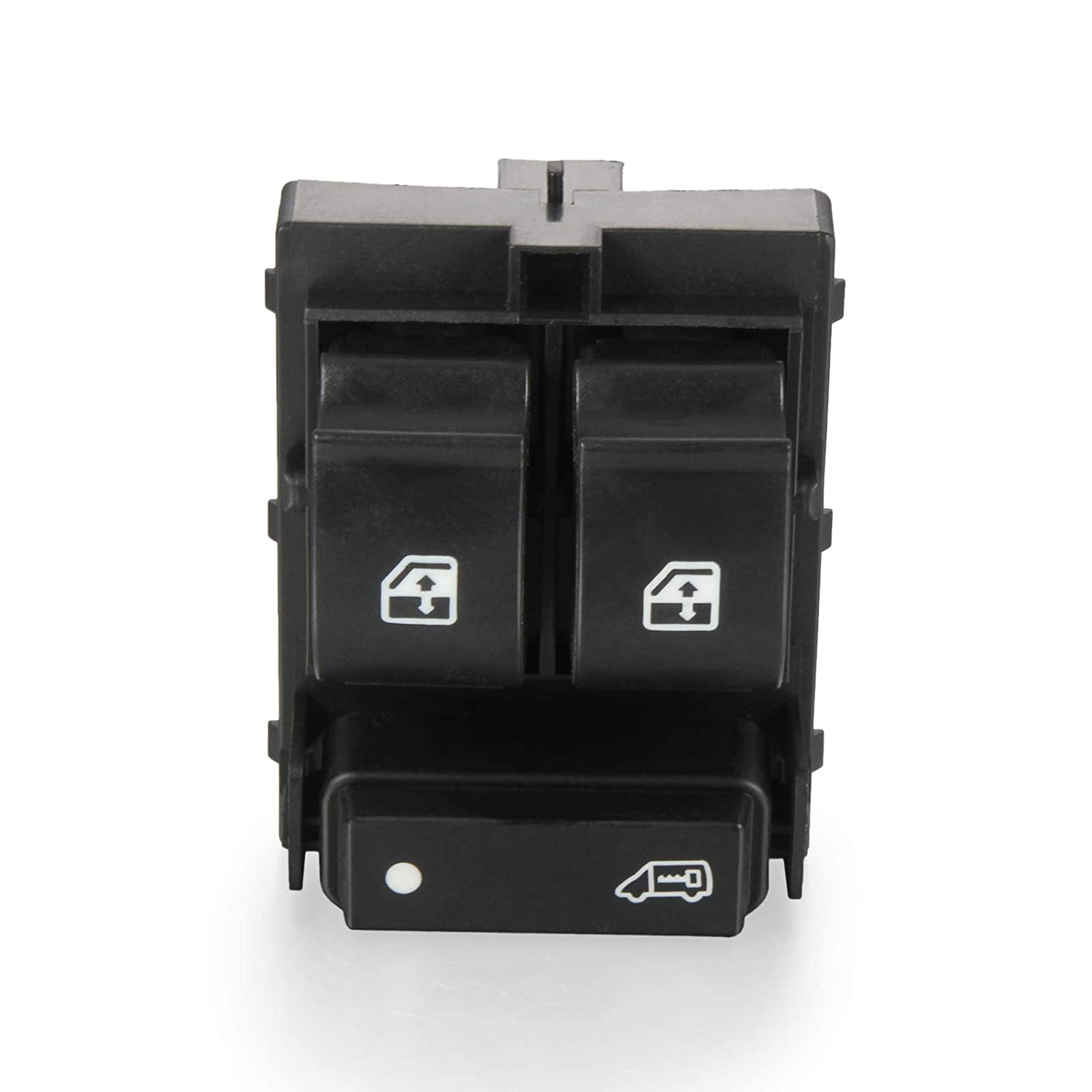 2006-2016 Ducato 250 RICH CAR Electric Window Control Switch 735421419 Driver Side for Relay 2001-2016