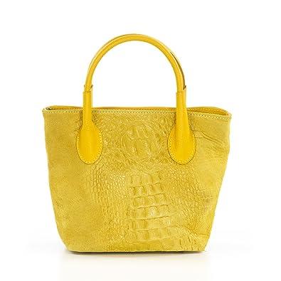 Mia Tomazzi - WBMT180621-Yellow (70) - ACCESSOIRE PETITE MAROQUINERIE -  199EUR - 4d05c08a97e