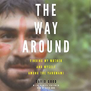 The Way Around Audiobook